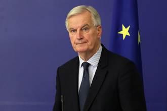 英媒:英相強生準備好退出與歐盟貿易協議談判