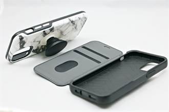 iPhone 12好朋友》Otterbox/CASETiFY與bitplay保護周邊推薦