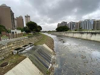 整治南崁溪打造遊憩空間「水汴頭清水公園」預計2023啟用