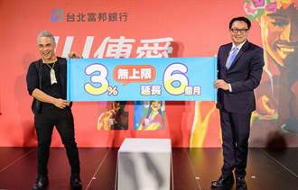 富邦J卡 3% LINE Points 回饋無上限再延長6個月