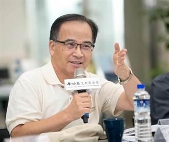 中天假處份被駁回 蘇煥智批行政法院已淪為「駁回法院」