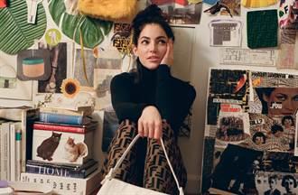 紐約藝術家 Sarah Coleman 推2020邁阿密設計展 老舊包款大變身