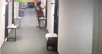 移工出房門8秒罰10萬!台灣超嚴防疫登NHK 日網友推爆:日本快學