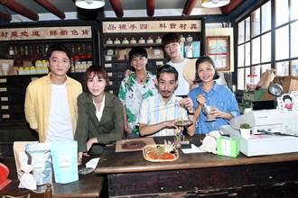謝盈萱拍《俗女2》與導演嚴藝文爆衝突!「比中指、翻白眼」互嗆