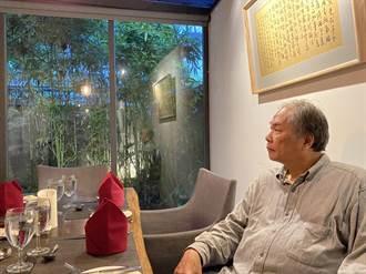 曾是叛逆小子 陳宏勉在書畫刻印裡找到新天地