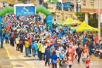馬祖北竿硬地馬拉松報名至年底 12.5公里已額滿
