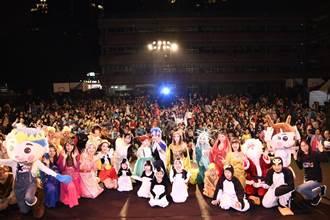 兒童舞台劇《阿波菲斯環遊世界大冒險》花蓮公演 帶著大小朋友環遊世界