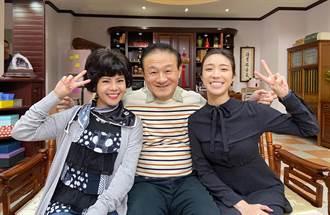 锦雯演活梁舒涵「ㄎㄧㄤ妈」 曾怨为何要演「她」妈妈