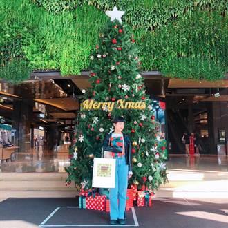 百貨耶誕優惠限量開跑 入手耶誕禮物趁這波
