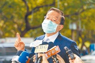 「助日代表」拋核食 前大使砲轟謝長廷:蠻丟人的