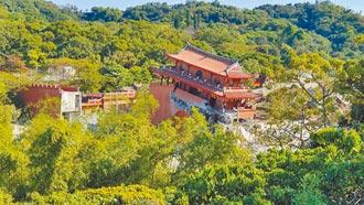 台灣民俗村2歷史建物 原地保留