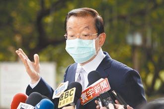謝長廷幫日本核食大內宣後 最新民調一面倒