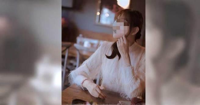 小美婚紗試拍照,預計12月正式拍攝。(圖/受訪者提供)