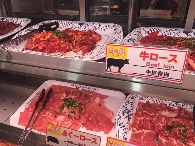 日本福島等5縣市食品是否解禁,引發關注。(示意圖/中時新聞網)