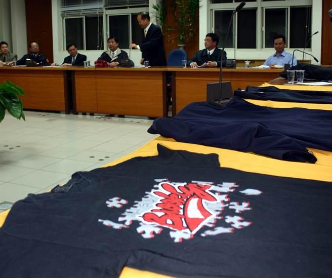 新豐鄉國中女學生遭姦殺案,涉案劉姓少年是穿黑色T恤和學校制度外套,與目擊者指認的一樣。(中時資料照,圖/羅浚濱攝)