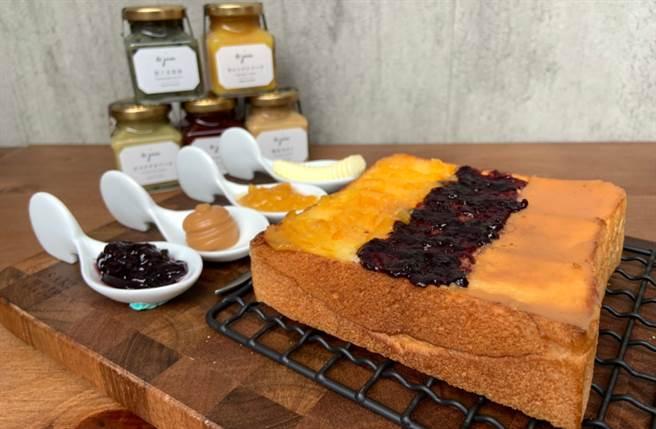 「嵜本SAKImoto Bakery」自首間旗艦店開幕就廣受歡迎,三號店將首度進軍百貨與捷運中山站商圈。(圖/楊婕安攝)