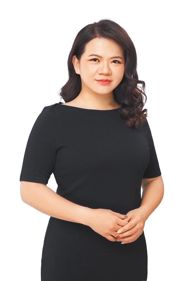 台北時代寓所總經理林桂玉