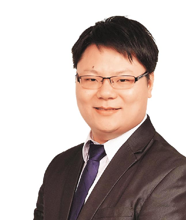 陳建維(台灣青年聯合會祕書長)