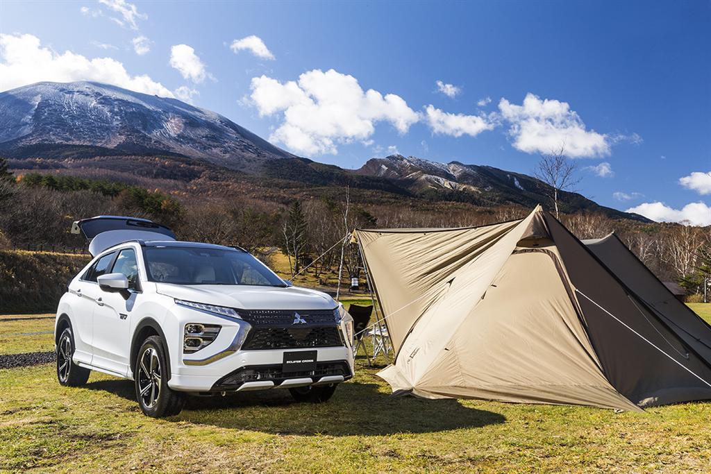 保留 1.5 汽油動力、2.2 柴油再見!Mitsubishi Eclipse Cross 小改款導入 PHEV 正式發表!