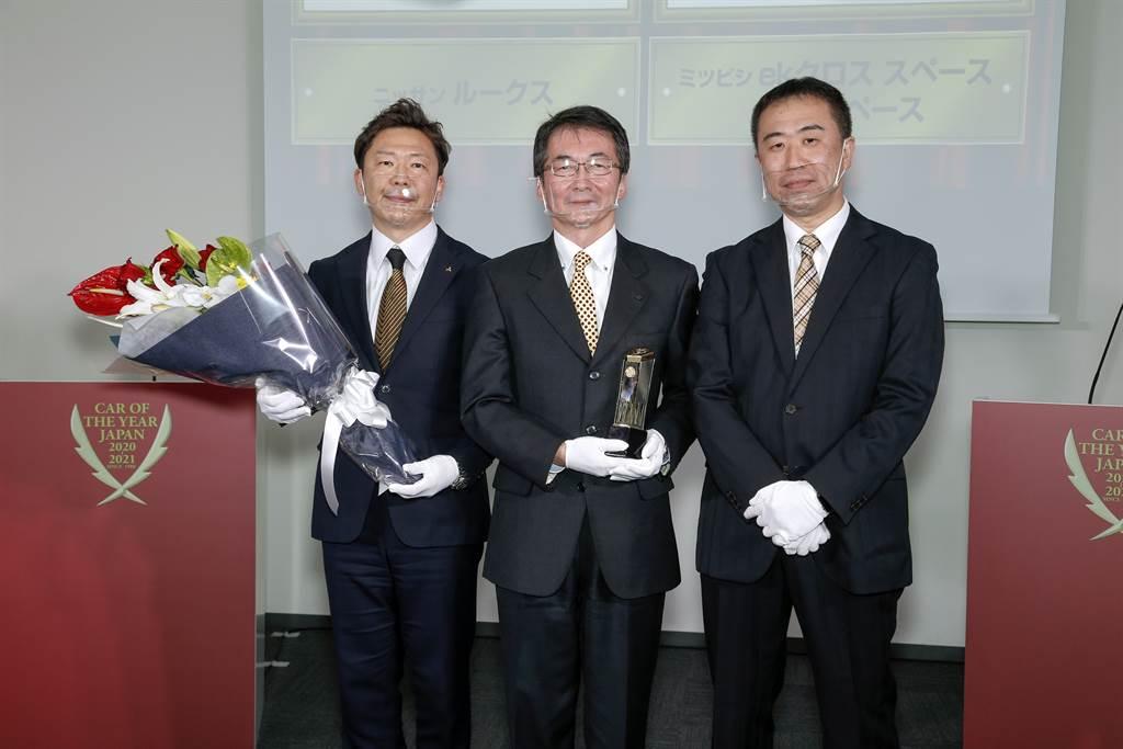 第41回 2020 – 2021日本年度風雲車冠軍出爐,由 Subaru Levorg 獲得殊榮!