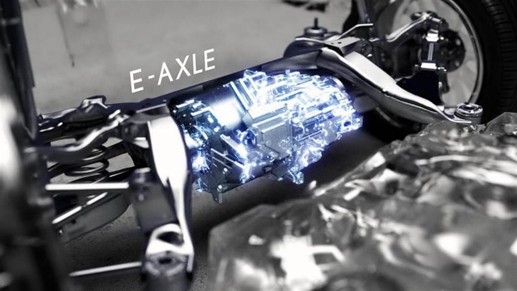 Lexus 全新電動休旅預計 2021 年正式亮相:率先搭載 DIRECT4 電動驅動系統
