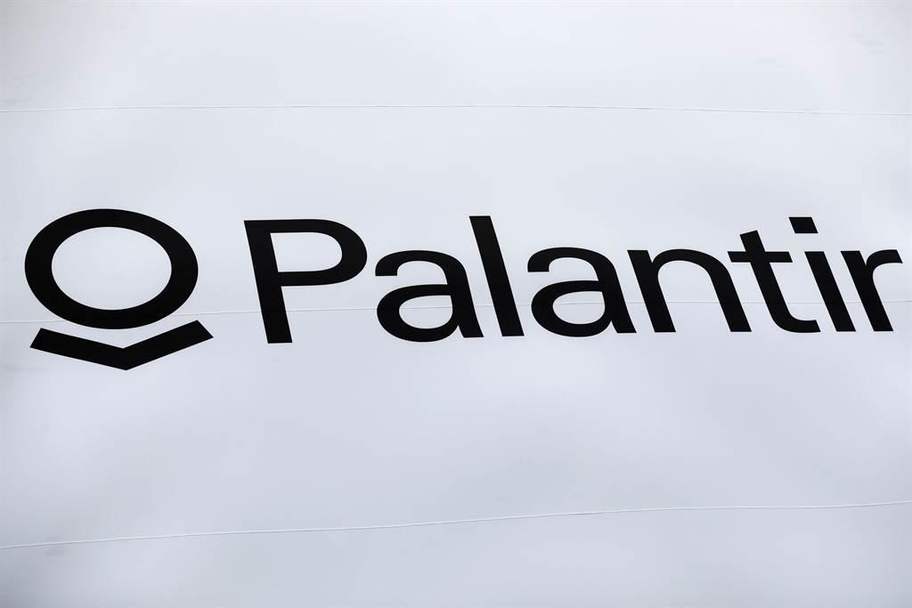 數據分析公司Palantir。(路透)