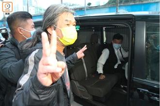 香港今晨又現大搜捕  8泛民代表人物被捕