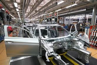 車用晶片短缺恐由陸擴及全球 業界估至少半年