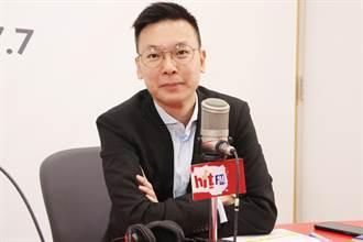 民進黨擬解除入黨2年參選資格 林飛帆:不是吳怡農條款