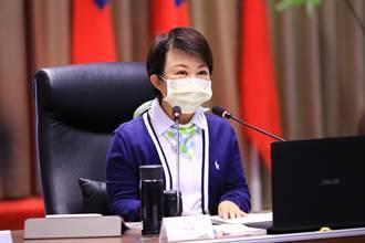 中天假處分遭駁回 盧秀燕:意見打壓是國家悲哀