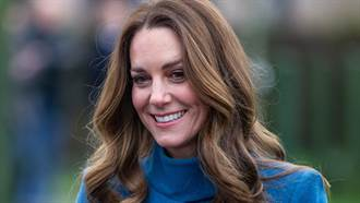 凱特王妃再現超狂穿搭  4次舊衣新穿網讚爆