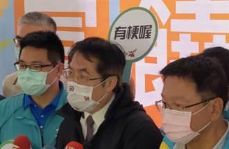 中天電視關台在即 黃偉哲:還有司法救濟路線可走