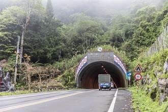 竹縣十大交通建設縣道122線改善工程跑第一  獲核定3.9億執行