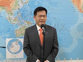 全台有感大地震 林佳龍臉書曝3逃生要訣
