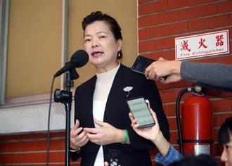 莱猪白吞王美花竟称「将心比心」朱学恒傻眼:台湾多了一位美国部长