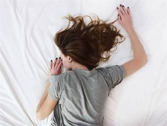 不吃藥也好睡 逆轉失眠生活對策 有2項少為人知