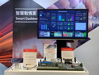 台北6G高峰會 遠傳大秀物聯網實力
