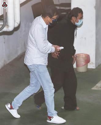 勞動基金炒股 前組長游迺文羈押禁見確定