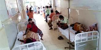 數百人狂吐突然昏倒 印度神秘怪病可能是它作怪