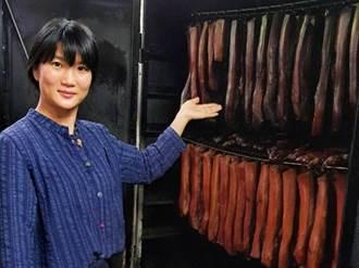 新住民手作湖南臘肉 外省後代直呼「前世的味道」