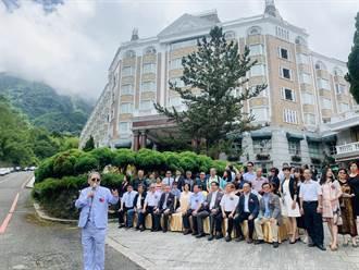 溪頭米堤 獲選全國最美飯店第1名