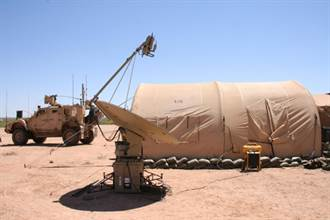 美售台野戰資通系統 建立與美軍訊息數據共用鏈結