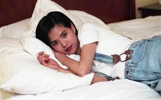 李若彤與富商郭應泉10年戀「愛的卑微」 至今54歲仍單身
