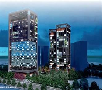 台电北储中心12月招商 建商全报到想盖豪宅