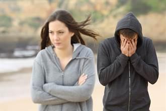 男哭喊告白沒回覆 網一看對話秒懂:沒封鎖你也是奇蹟