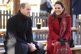 威廉王子抗癌治療中?英國八卦媒體驚悚報導