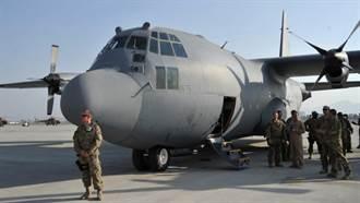 美國再向菲律賓捐贈軍用武器 包括狙擊裝備與C-130運輸機