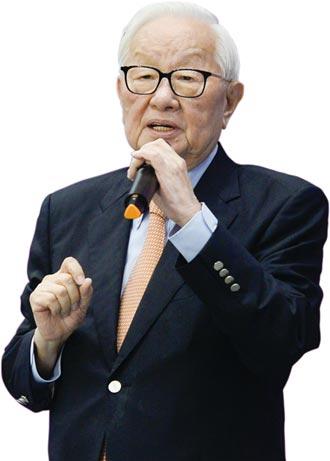 竹科40周年園慶 張忠謀、曹興誠將同框