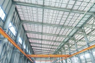 廠房、停車場、住宅等皆適用 冠旭太陽能防水支架 免屋頂浪板