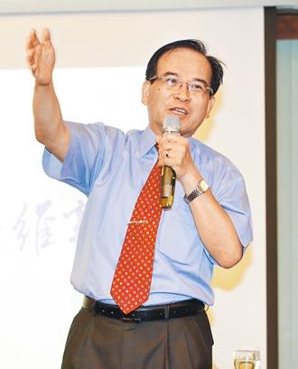 蘇煥智轟嚴重失能 淪駁回法院